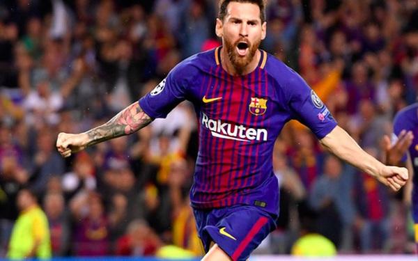 Budweiser chọn Messi làm đại sứ thương hiệu mới để lan tỏa thông điệp 'Chất Vua không lùi bước'