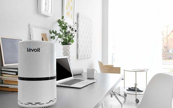 Máy lọc không khí Levoit - Giải pháp tối ưu giúp bảo vệ sức khỏe cho gia đình