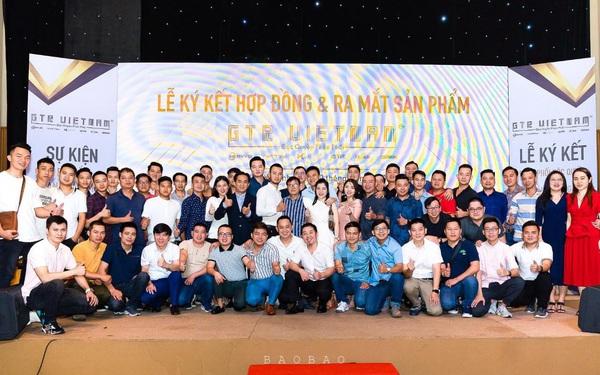 GTR Việt Nam khẳng định vị trí trong việc nâng cấp ánh sáng cho ô tô