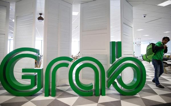CEO Grab tiết lộ cơ duyên với co-founder Ling, nhắn nhủ startup giữ tinh thần làm việc chăm chỉ mỗi ngày