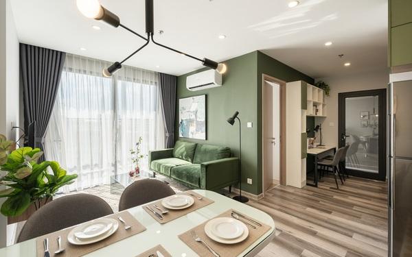 Loại căn hộ nào đắt hàng trên Vinhomes Online?