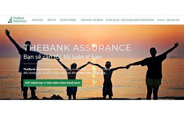 TheBank Assurance sẽ phát triển 20.000 đại lý bảo hiểm trong năm 2020 - 2021