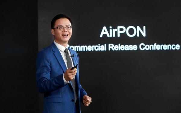 Huawei AirPON được trao giải thưởng cho Giải pháp truy cập cố định tốt nhất tại Diễn đàn Thế giới Băng thông rộng 2020