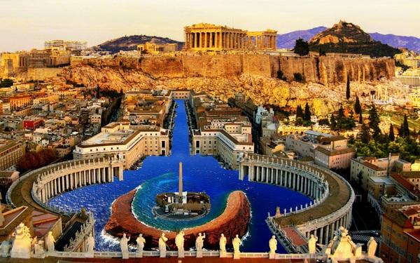 Visa vàng Hy Lạp, 5 điều cần hiểu đúng trước khi quyết định đầu tư