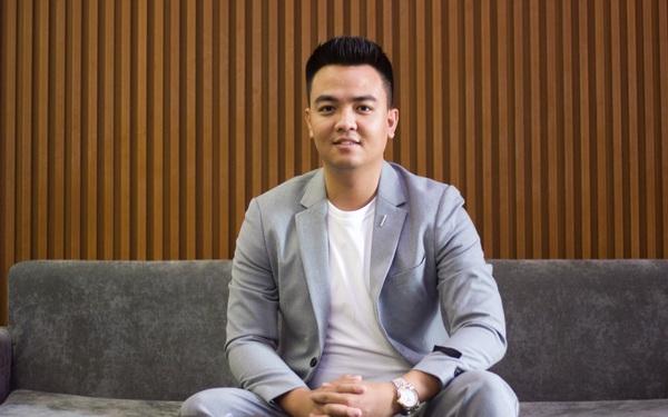 KTS trẻ Lưu Hồng Lâm và câu chuyện 10 năm nỗ lực để đạt ước mơ