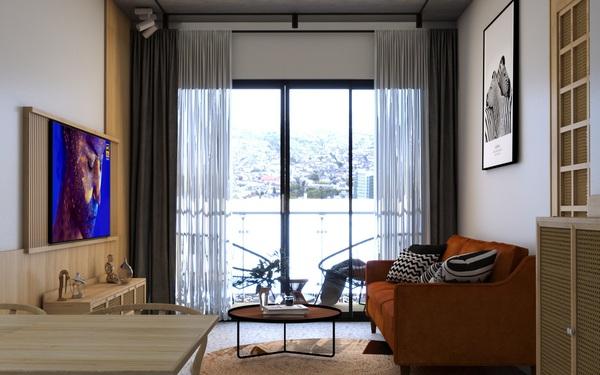 Khám phá phong cách nội thất Mid - Century Modern