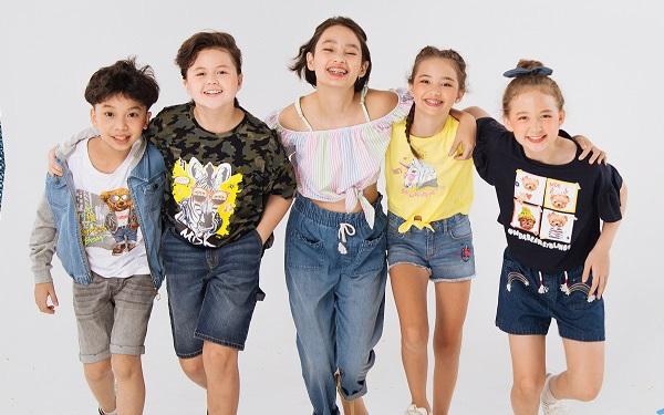 """""""Trong nguy có cơ"""" – Cơ hội nhượng quyền thương hiệu thời trang trẻ em"""