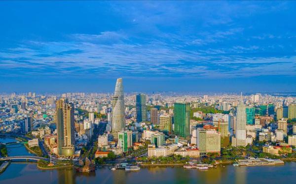 Tiềm năng tăng giá của căn hộ hạng sang trung tâm TP.HCM
