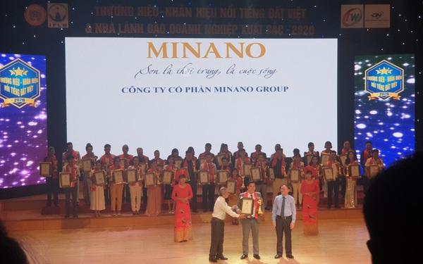 Minano Group - Hành trình từ những bước đầu tiên đến Top 10 thương hiệu nổi tiếng đất Việt