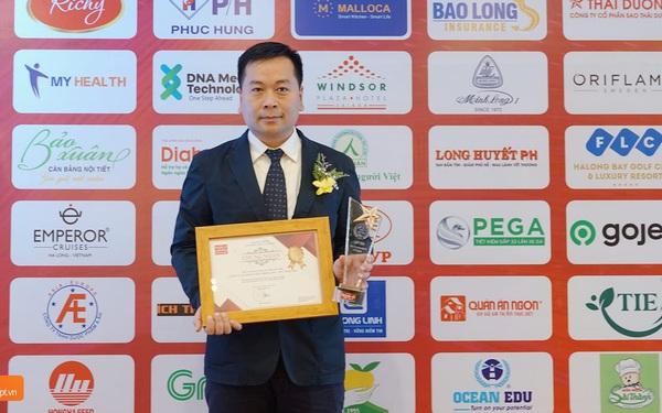 FPT Telecom lọt top 10 thương hiệu được tin dùng nhất tại Việt Nam