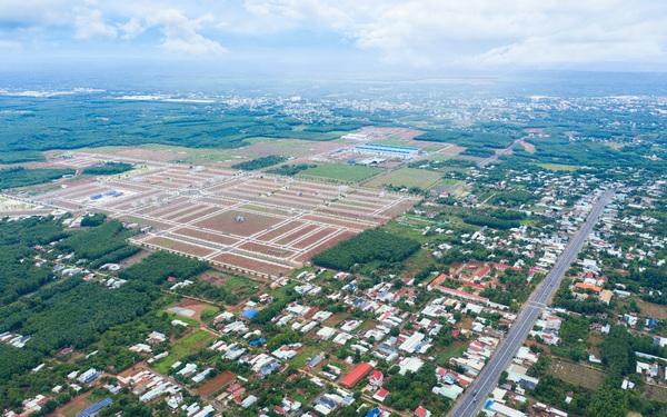 Tiềm năng BĐS quanh khu công nghiệp Bình Phước