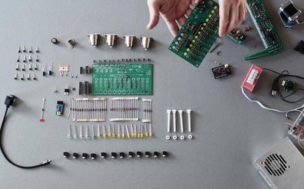 Intel IoT Solution Aggregator mở ra thế giới mới cho ngành hàng bán lẻ thông minh