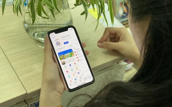VNPT ưu đãi khi tải và sử dụng app vnEdu Connect
