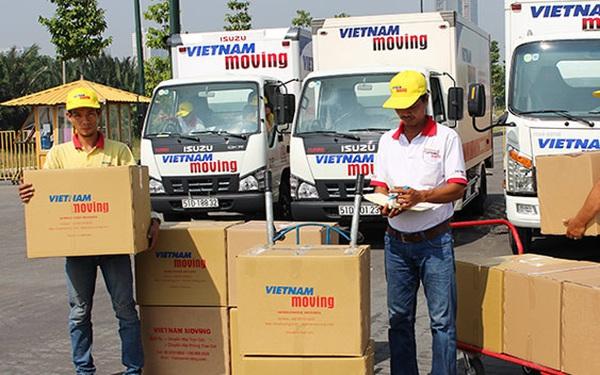Vietnam Moving: Định hướng trở thành doanh nghiệp vận chuyển nhà, văn phòng hàng đầu Việt Nam