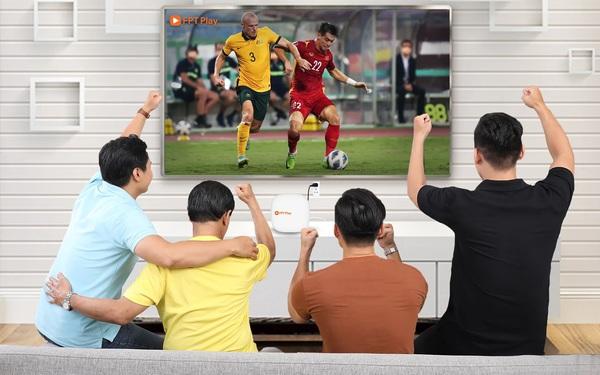 Hợp nhất thương hiệu - Xu thế thúc đẩy thị trường truyền hình trả tiền tăng tốc