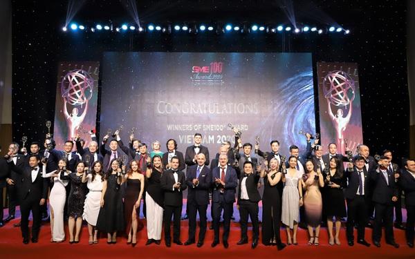 Công ty 3D đầu tiên ở Việt Nam đạt giải SME100 ASIA 2020