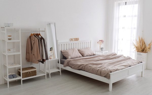 Niềm đam mê nội thất theo style Hàn, 2 bạn trẻ xây dựng thương hiệu cho riêng mình