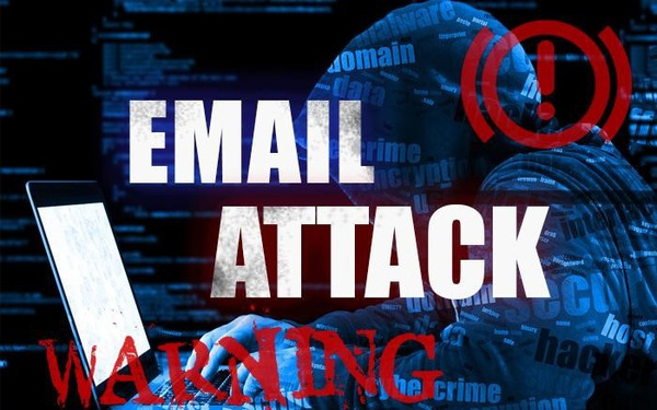 Tăng cường bảo mật để đối phó với tấn công qua email cho doanh nghiệp Việt