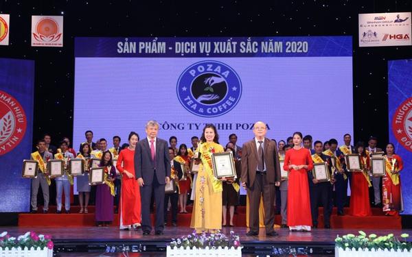 Nữ CEO đứng sau thành công của Pozaa Tea, thương hiệu Việt hiện diện trên đất Úc