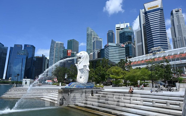Nỗ lực của Singapore để vực dậy, khôi phục ngành du lịch hội thảo