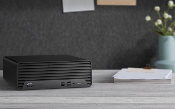 HP Prodesk 400 G7 SFF: hiệu suất - chuyên nghiệp – tối giản
