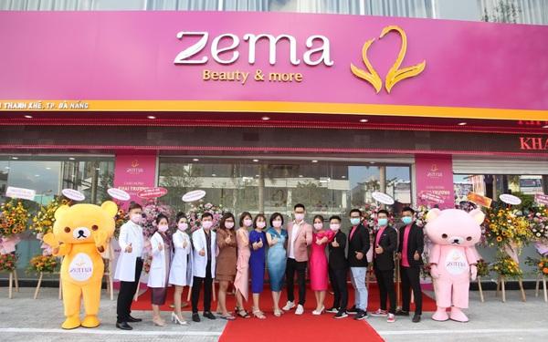Điều gì làm nên Zema với 13 chi nhánh cùng 1000 nhân viên?
