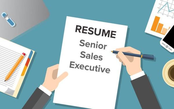 Viết CV xin việc bán hàng: 5 điều nhất định nên có