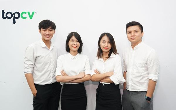 TopCV và hành trình từ con số 0 đến nền tảng tuyển dụng hàng đầu Việt Nam