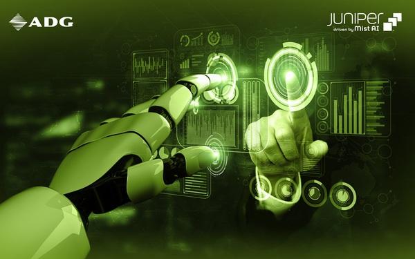 Xu thế thời đại AI và nhà tiên phong trong việc áp dụng AI vào mạng không dây