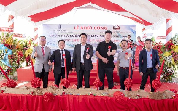 Tổng thầu BIC trúng thầu dự án nhà xưởng với vốn đầu tư 10 triệu USD