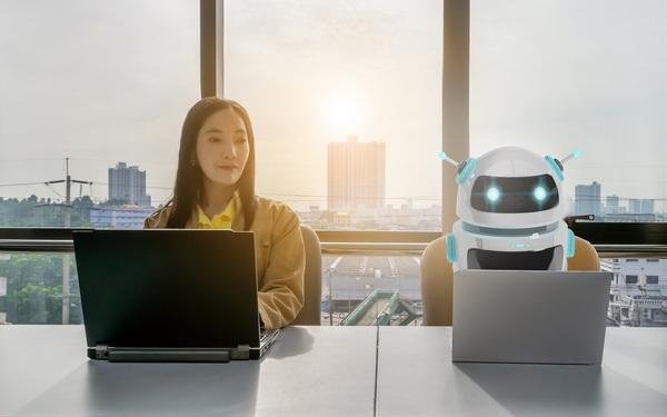 Phần mềm Robot RPA - Cách làm việc của tương lai với mọi doanh nghiệp?