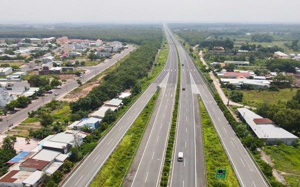 Thị trường BĐS tại đô thị tiếp giáp TP HCM hút nhà đầu tư
