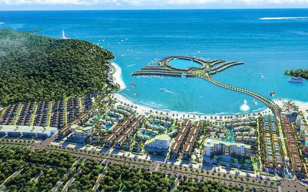 """Tập đoàn TTC công bố dự án bất động sản nghỉ dưỡng """"SELAVIA"""" tại Phú Quốc"""