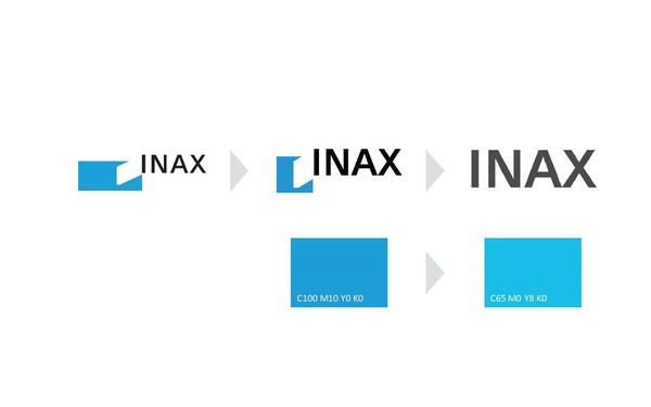 Không chỉ Xiaomi, INAX cũng có nước đi khó ngờ với logo mới từ 2019