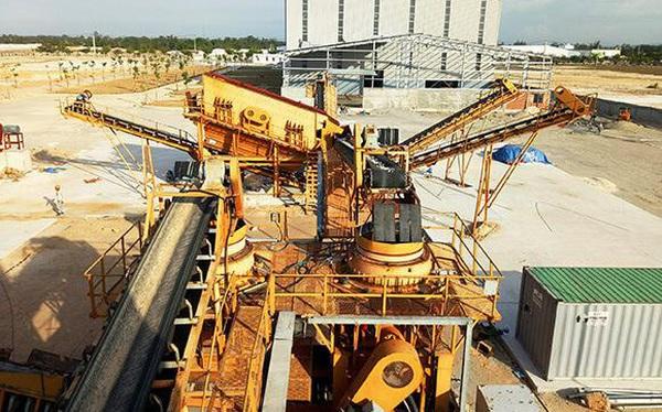 Doanh nghiệp Việt tiên phong trong sản xuất bột đá thạch anh VBStone