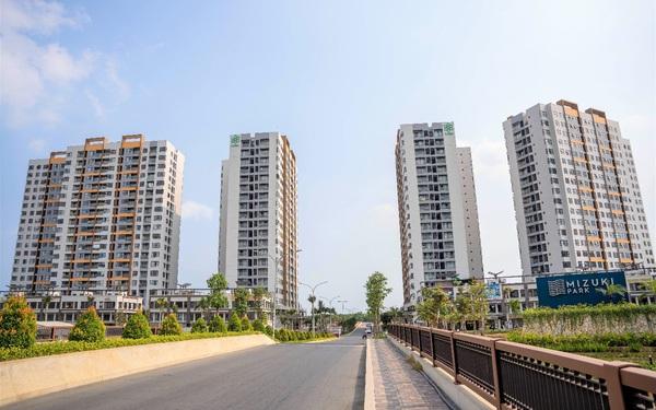"""""""Săn"""" căn hộ hàng hiếm 40 triệu/m2 khu Nam Sài Gòn"""