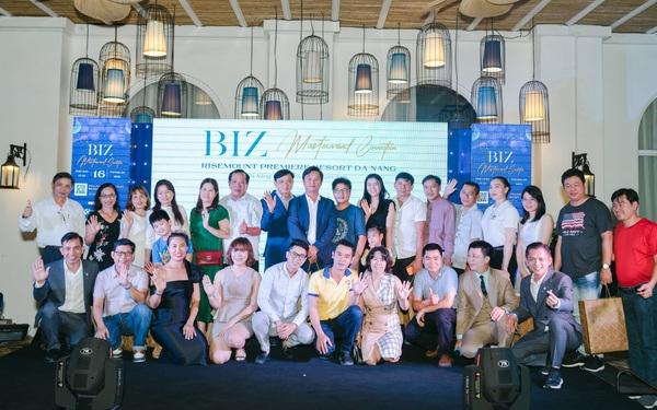 Biz Mastermind Connection – Đêm tiệc kết nối và chia sẻ của Bizciti
