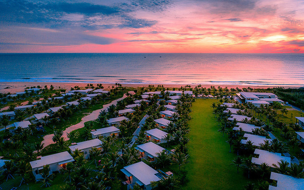Khám phá không gian nghỉ dưỡng lý tưởng tại Maia Resort Quy Nhơn