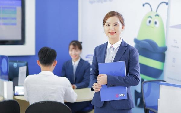 Ứng dụng ngân hàng số tại Việt Nam: Lấy khách hàng làm cốt lõi