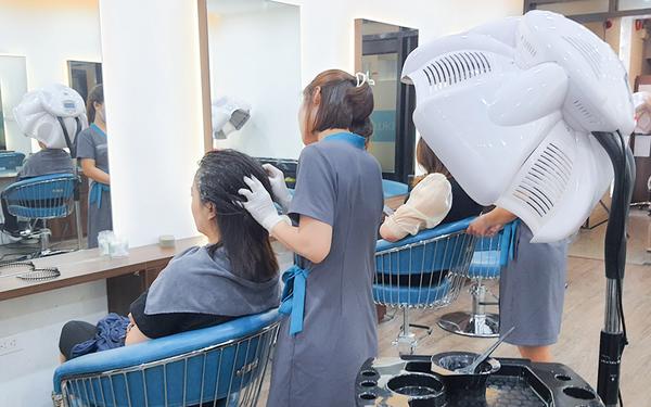 DR.LOZEN - Đơn vị tiên phong trong lĩnh vực điều trị rụng tóc tại Việt Nam
