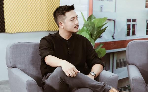 CTO 8X biến start-up thành trang thương mại nông sản điện tử hàng đầu Việt Nam