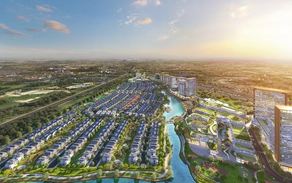 Tiềm năng đầu tư vào trung tâm Long Thành nhìn về triển vọng hạ tầng phía Nam