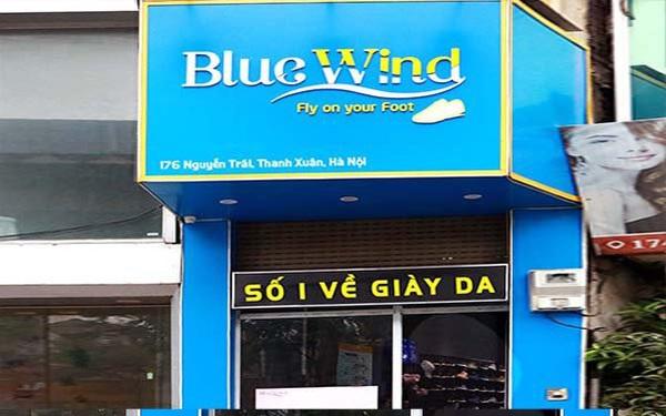 Bluewind - Uy tín, chất lượng tạo nên thương hiệu đồ da nam