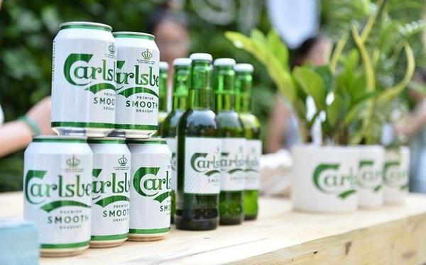 'Theo đuổi sự hoàn hảo' nâng tầm trải nghiệm thưởng bia