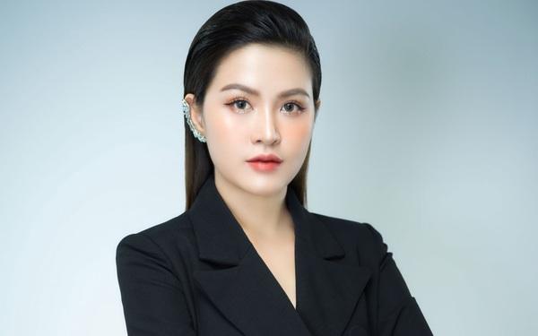 """CEO Lã Thị Bích: """"Giúp phụ nữ xinh đẹp, tự tin hơn là động lực lớn nhất của tôi"""""""
