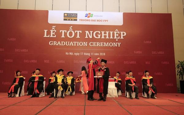 Thăng Tiến Nhờ Bệ Phóng MBA