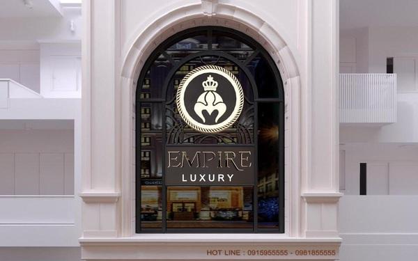 Trải Nghiệm Mua Sắm Tại Empire Luxury - Cửa Hiệu Đồng Hồ Xa Xỉ Nổi Tiếng Tại TPHCM
