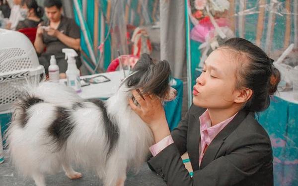 Doanh nhân Thi Phạm: Tình yêu thú cưng luôn là kim chỉ nam trong mỗi chiến lược kinh doanh