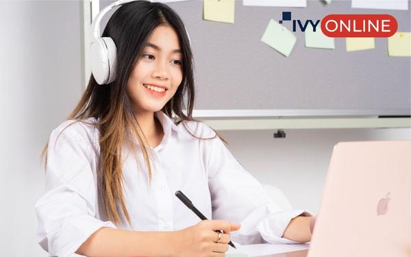 IvyPrep Education ra mắt thương hiệu IvyOnline đào tạo tiếng Anh học thuật và hướng dẫn du học trực tuyến
