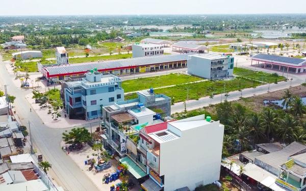 Thạnh Phú Center góp phần phát triển đô thị theo hướng bền vững